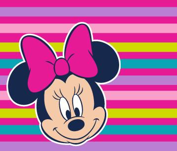 Minnie Colorfull