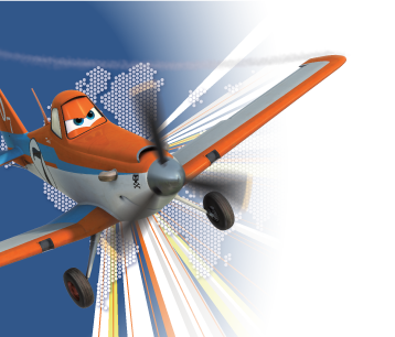 Planes Traces