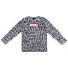 Camiseta Larga Marvel
