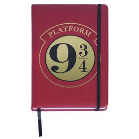 Libreta Premium Harry Potter A5