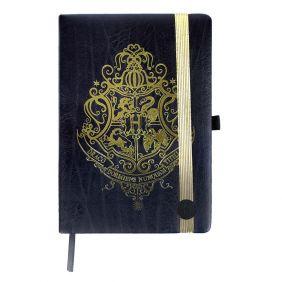 Cuaderno De Notas Harry Potter Hogwarts A5