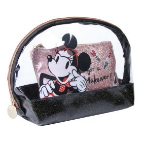Neceser Set Aseo/Viaje Minnie 14 Cm