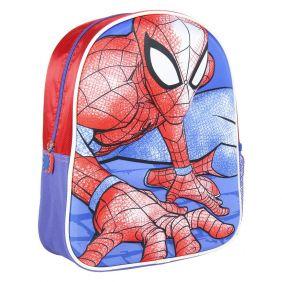 Mochila Infantil 3D Spiderman 31 Cm