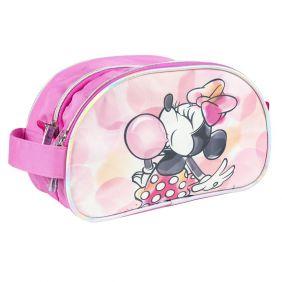 Neceser Set Aseo/Viaje Brillante Minnie 15 Cm