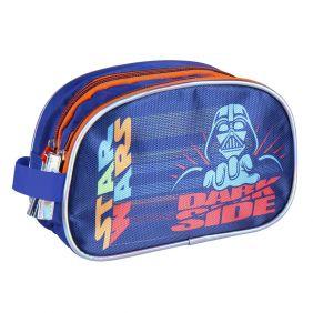 Neceser Set Aseo/Viaje Brillante Star Wars 15 Cm