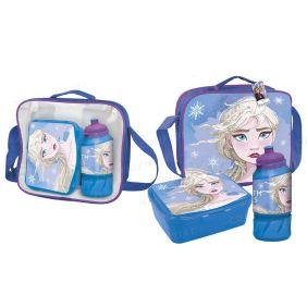 Portamerienda Con Accesorios Frozen 2 15 Cm