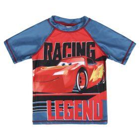 Camiseta Baño Cars 3