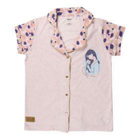 Pijama Corto Single Jersey Princess Mulan.jpg