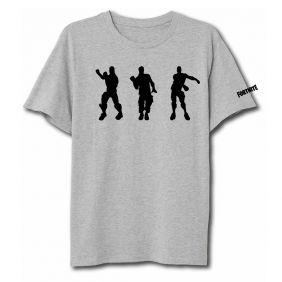 Camiseta  Fortnite Equipo