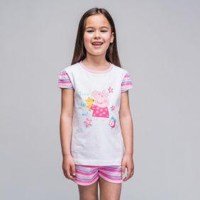 Pijama Corto Peppa Pig
