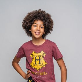Conjunto 2 Piezas French Terry Harry Potter