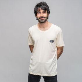 Camiseta Corta Premium Punto Star Wars Adultos