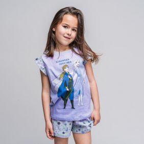 Pijama Corto Frozen Ii