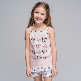 Pijama Corto Tirantes Minnie