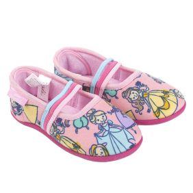 Zapatillas De Casa Bailarina Princess