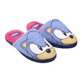 Zapatillas De Casa Abierta Sonic