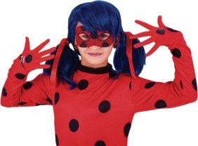 Guantes Miraculous Ladybug Infantil