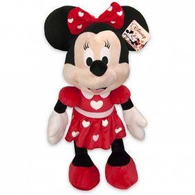 Peluche Mickey Minnie Love 45Cm