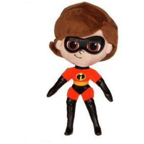Peluche The Incredibles 2 Helen 50Cm