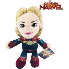 Peluche Captain Marvel Size 3