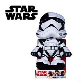 Peluche Star Wars Stromtrooper 25Cm
