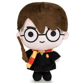 Peluche Harry Potter 20 cm Mx