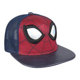 Gorra New Era Spiderman.jpg