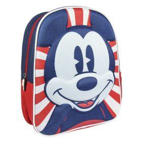 Mochila Infantil 3D Mickey 25cm.jpg