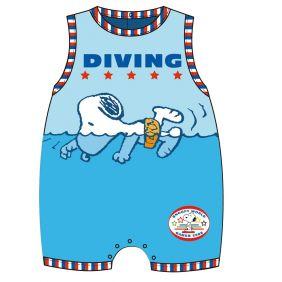Pelele Diving Snoopy.jpg