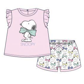 Pijama Corto Dos Piezas Snoopy.jpg