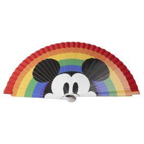 Abanico Disney Pride