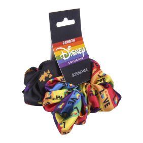 Accesorios Pelo Coletero 2 Piezas Disney Pride