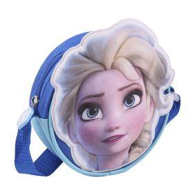 Bolso Bandolera 3D Frozen 2
