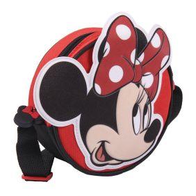 Bolso Bandolera 3D Minnie