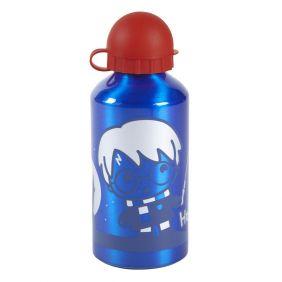 Botella Aluminio Botellin Harry Potter