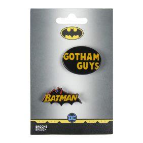 Broche Batman