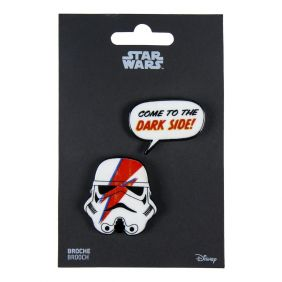 Broche Star Wars
