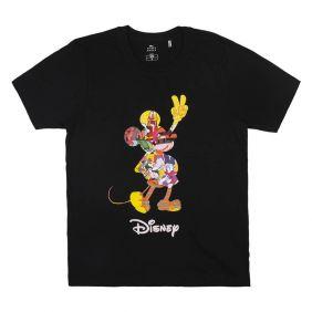 Camiseta Corta Adulto Premium Adulto Disney