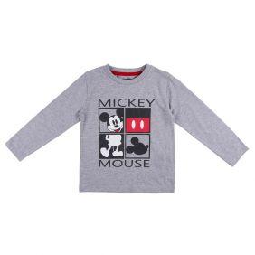 Camiseta Larga Mickey