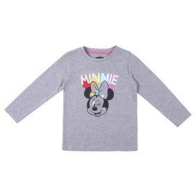 Camiseta Larga Minnie