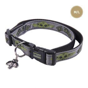 Collar Para Perros M/L The Mandalorian