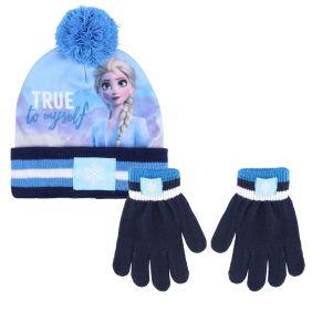 Conjunto 2 Piezas Frozen 2