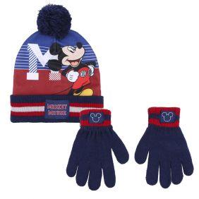 Conjunto 2 Piezas Mickey