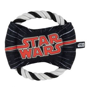 Cuerda Dental Para Perro Star Wars
