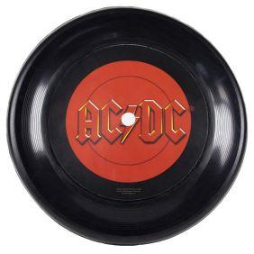 Frisbee Para Perro Acdc