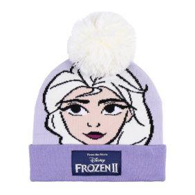 Gorro Con Aplicaciones Frozen 2