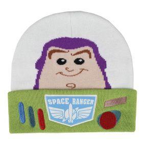 Gorro Con Aplicaciones Toy Story Buzz Lightyear