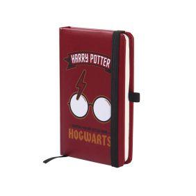 Libreta A6 Harry Potter