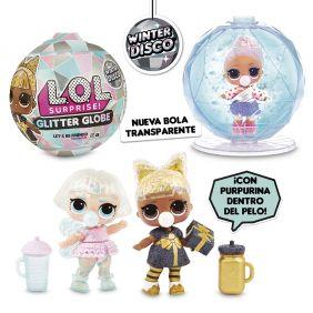 Lol Surprise S6 - Glitter Globe