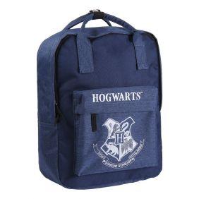 Mochila Casual Moda Asas Harry Potter